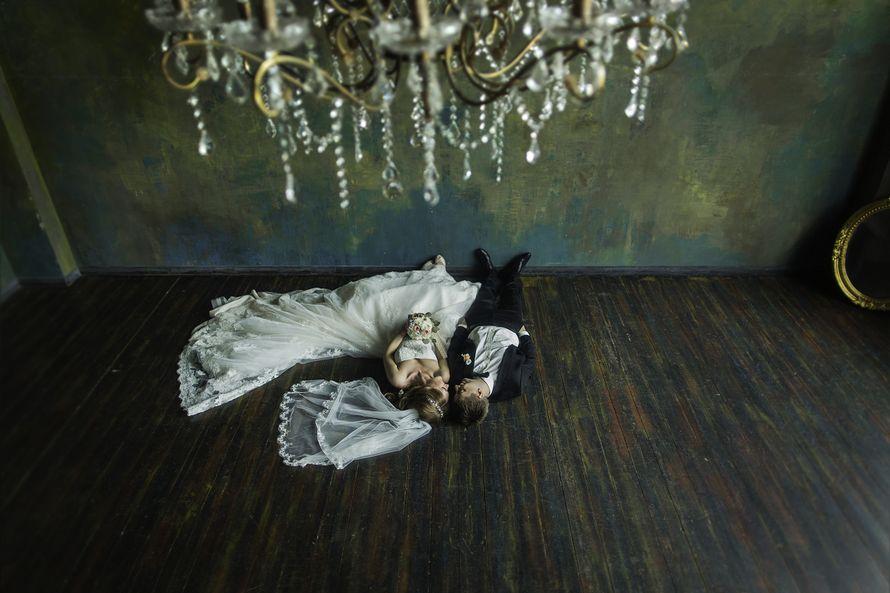 Фото 7287256 в коллекции Weddings - Imaginestudio - видеосъёмка