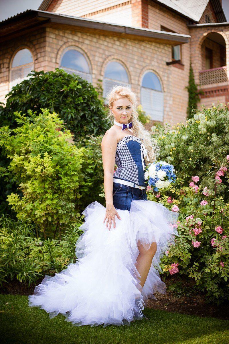 джинсовая свадьба фото наличие разные головные