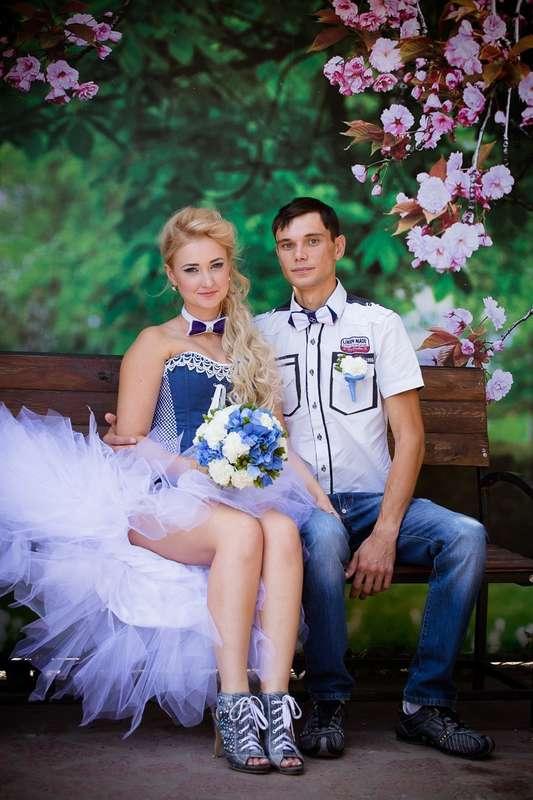 джинсовая свадьба фото картинками