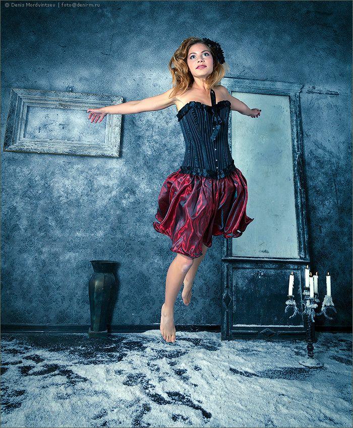 Фото 10411534 в коллекции Real bride - Стилист-визажист Анна Мордвинцева