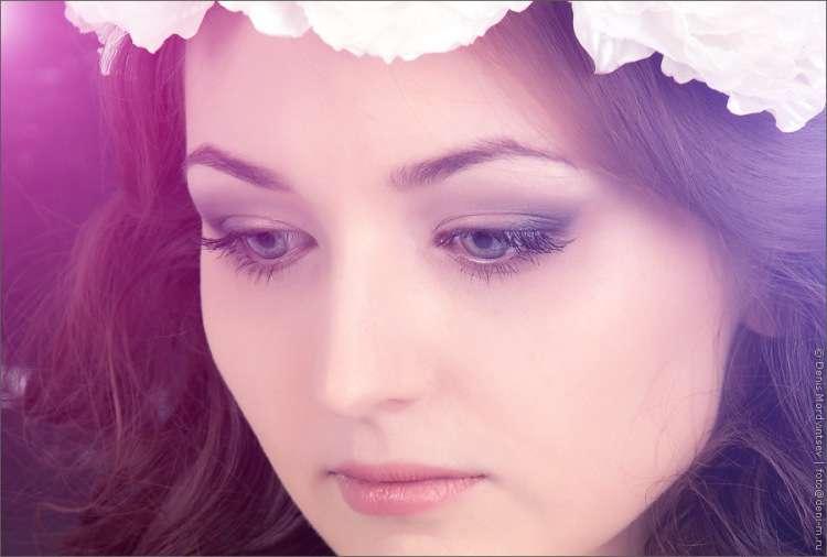 Фото 10411558 в коллекции Real bride - Стилист-визажист Анна Мордвинцева