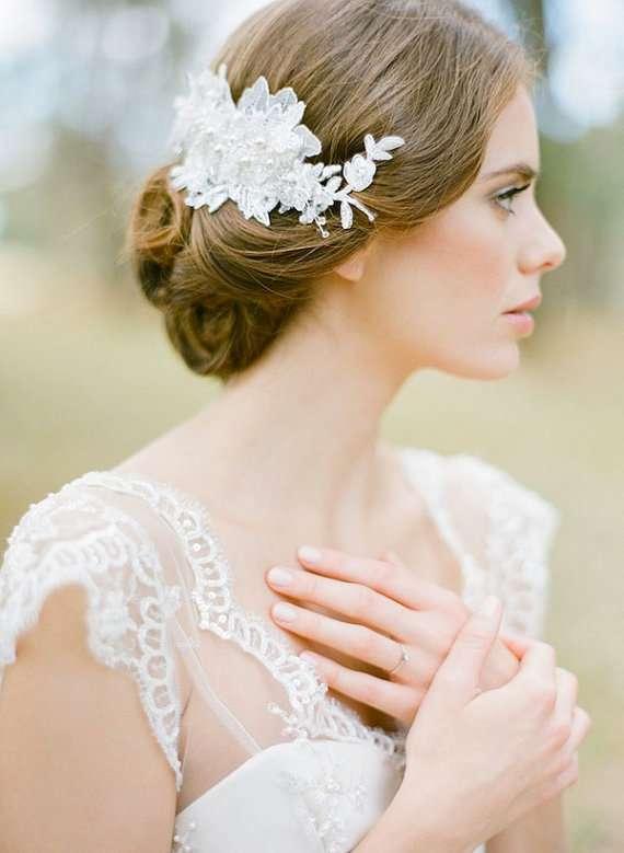 Фото 10411798 в коллекции Real bride - Стилист-визажист Анна Мордвинцева