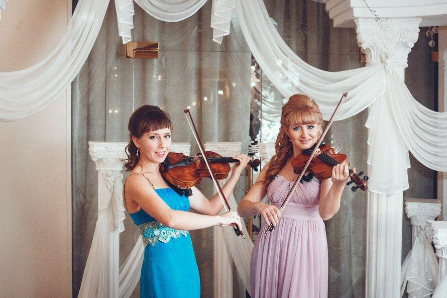 Фото 9385790 в коллекции Фотосессия - Скрипичное соло Ekaterina Grand