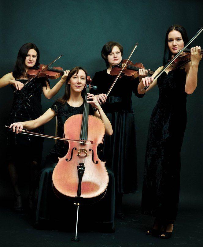 Фото 9385808 в коллекции Фотосессия - Скрипичное соло Ekaterina Grand