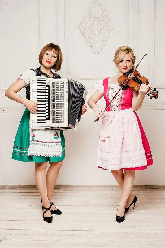Фото 13200514 в коллекции Портфолио - Скрипичное соло Ekaterina Grand