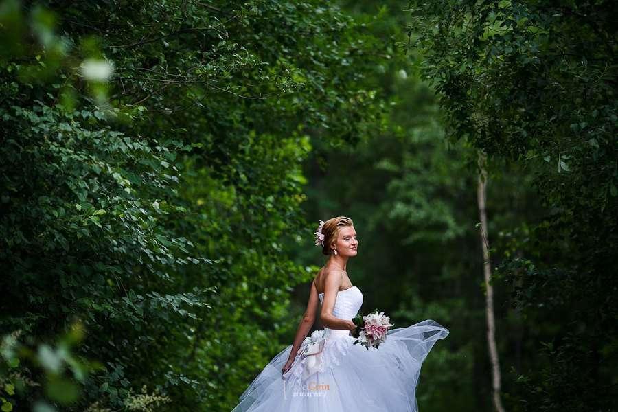 Фото 1794641 в коллекции Свадебные фотографии - Фотограф Павел Гирин