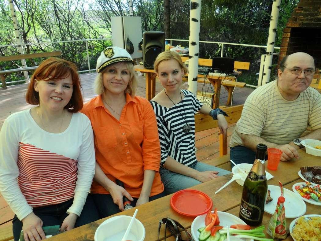 Фото 10805134 в коллекции Вечеринка в морском стиле - Ведущая Валентина Алексеева