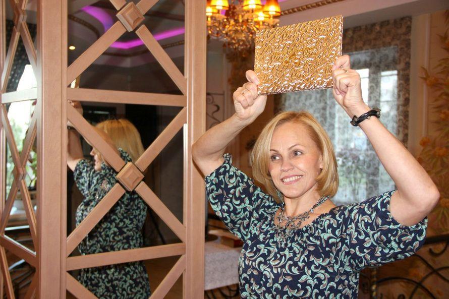 Фото 10805316 в коллекции Мои классные свадьбы! - Ведущая Валентина Алексеева