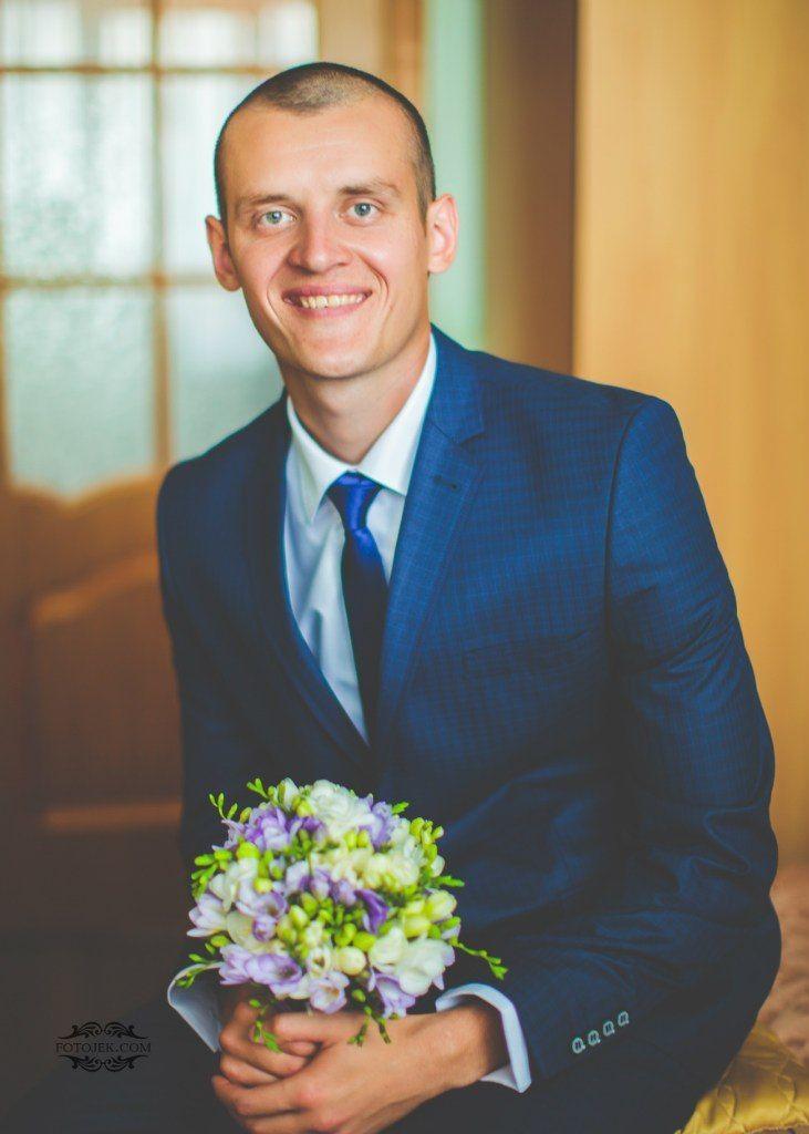 Фото 10813460 в коллекции WEDDING - Фотограф Евгений Кобрусев