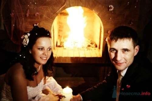 Фото 21670 в коллекции свадебный декор - Вишенка