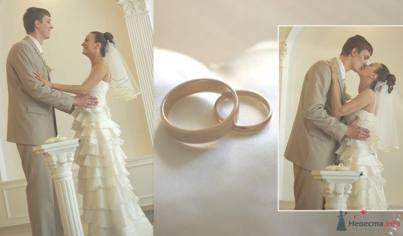 Фото 23776 в коллекции Wedding  - Fnu