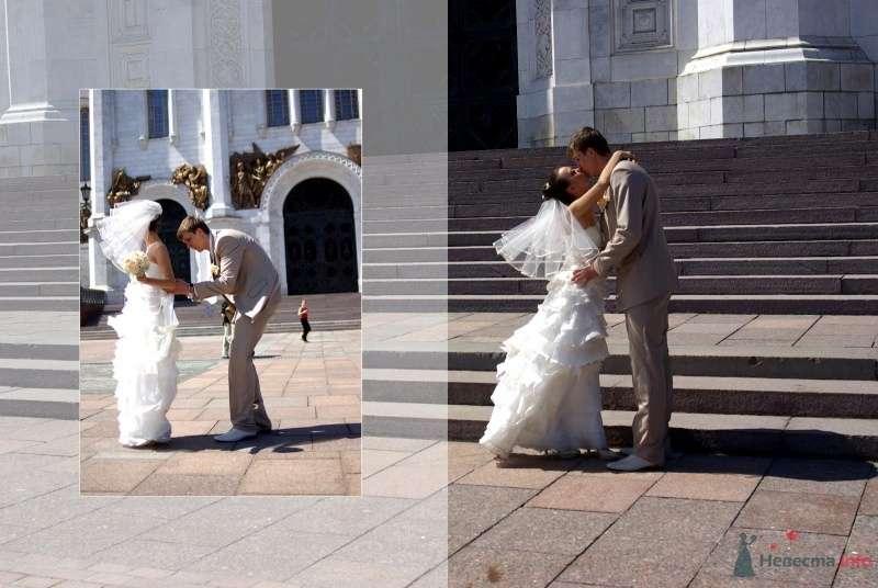 Фото 23783 в коллекции Wedding  - Fnu