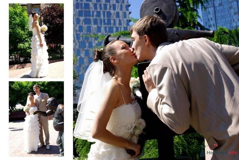 Фото 23785 в коллекции Wedding  - Fnu