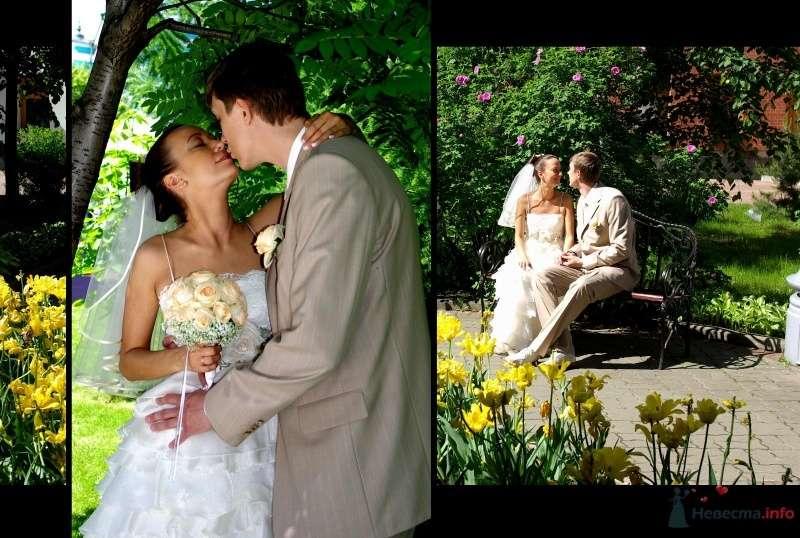 Фото 23787 в коллекции Wedding  - Fnu