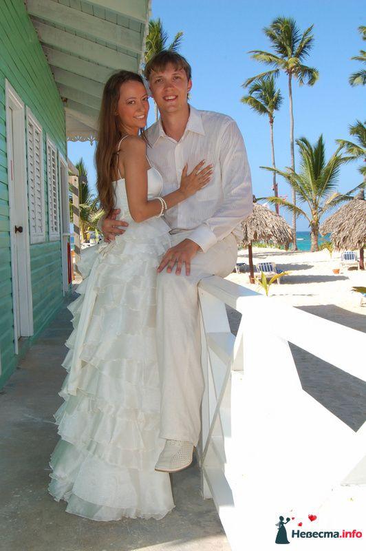 Фото 82627 в коллекции Wedding