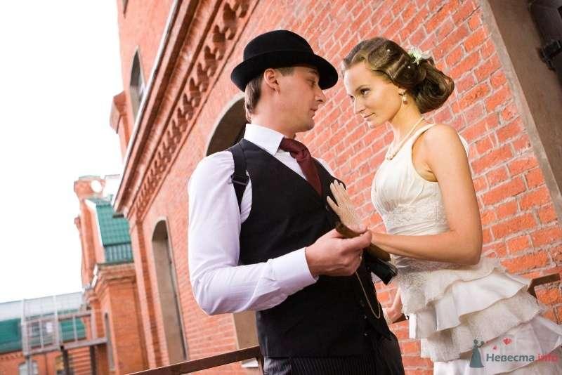 Фото 63986 в коллекции gangsta wedding - Airum