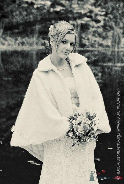 Фото 25256 в коллекции Фотографии со свадеб - Фотограф Андрей Поршнев