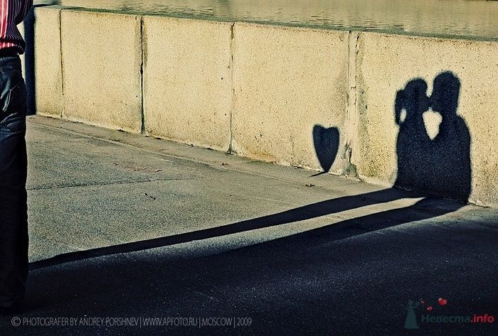 Фото 34557 в коллекции Фотографии со свадеб - Фотограф Андрей Поршнев