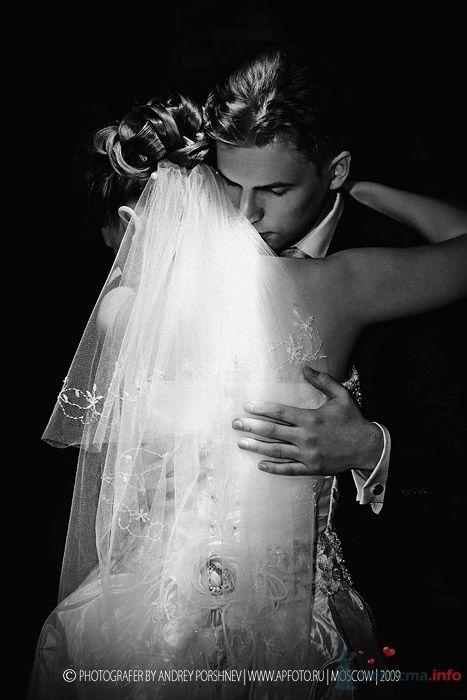 Фото 48159 в коллекции Фотографии со свадеб - Фотограф Андрей Поршнев