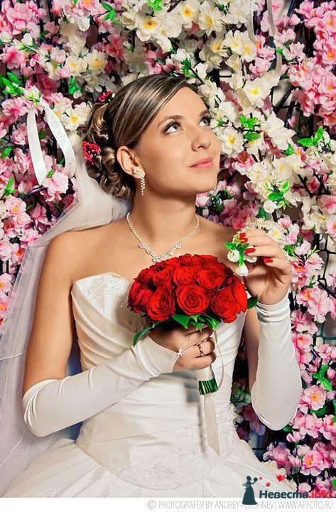 свадебный фотограф андрей поршнев - фото 112435 Фотограф Андрей Поршнев