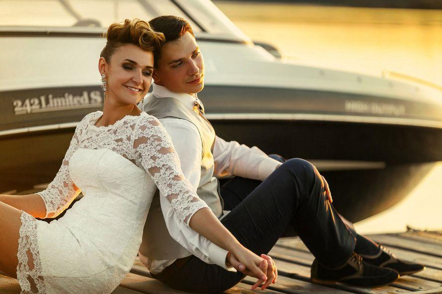 Фото 15359964 в коллекции Свадьба Алёны и Аркаши - Фотограф Вера Петрова