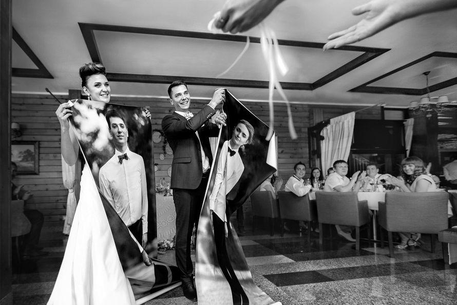 Фото 15359966 в коллекции Свадьба Алёны и Аркаши - Фотограф Вера Петрова