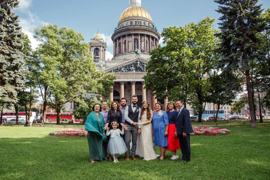 Фото 18867810 в коллекции Свадьба Алёны и Аркаши - Фотограф Вера Петрова