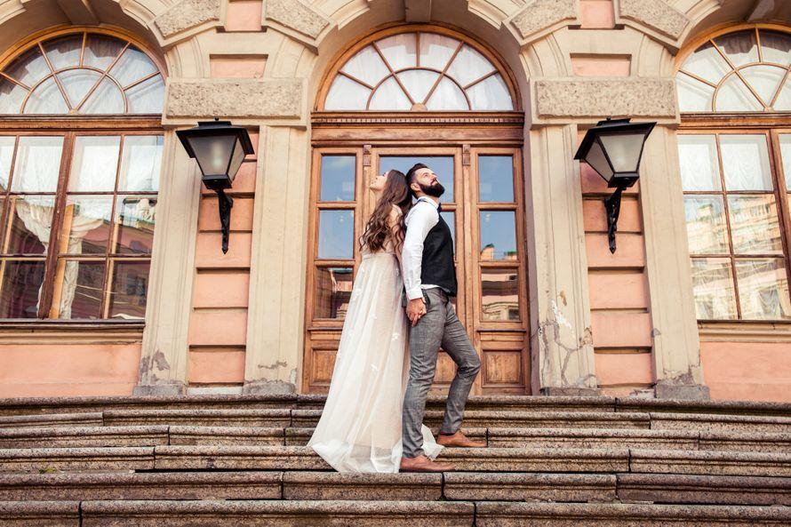 Фото 18867920 в коллекции Свадьба Алёны и Аркаши - Фотограф Вера Петрова