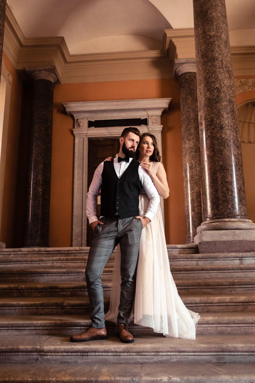 Фото 18867936 в коллекции Свадьба Алёны и Аркаши - Фотограф Вера Петрова