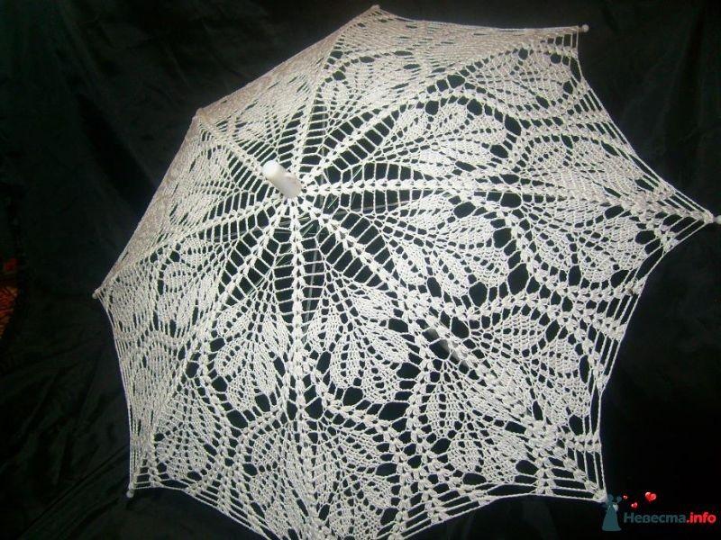 Фото 343243 в коллекции Свадебные зонты - Невеста01