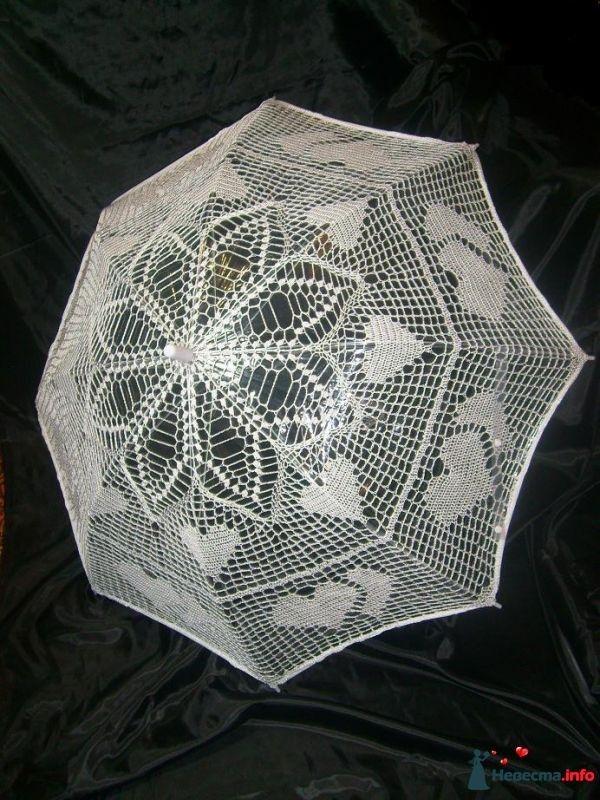 Фото 343249 в коллекции Свадебные зонты - Невеста01