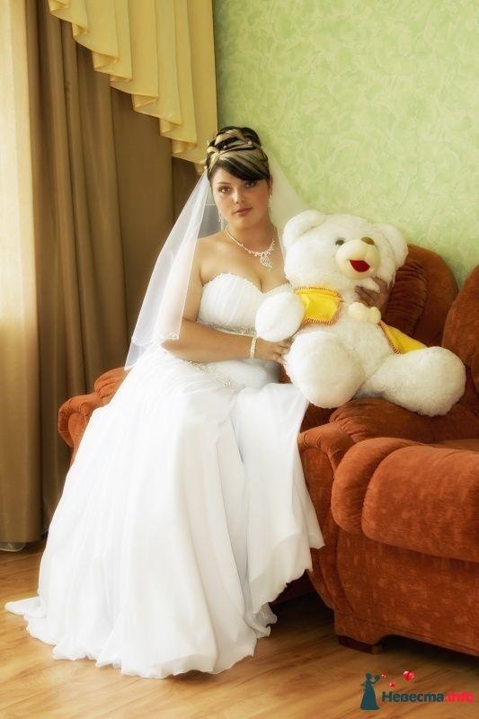 Фото 302192 в коллекции свадебное - Фотограф Алекс Сапожников