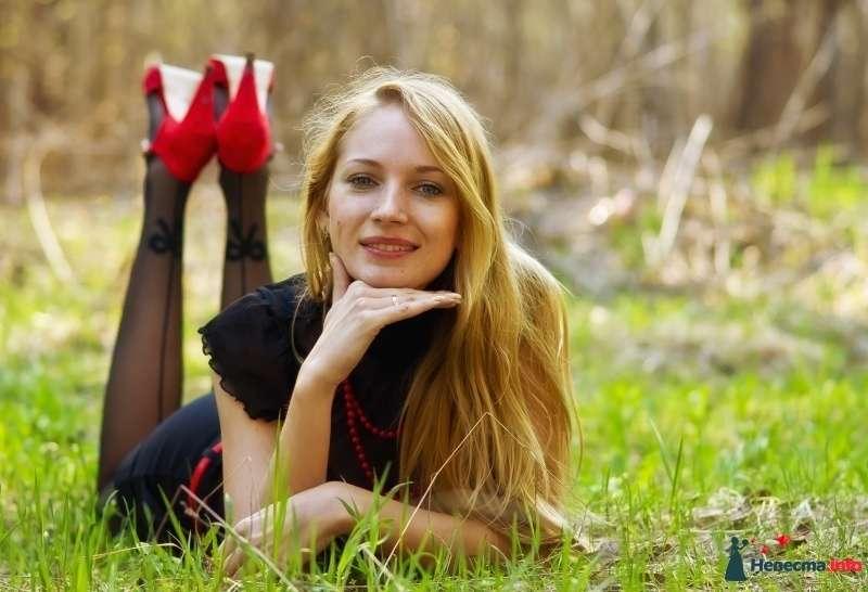 Фото 302249 в коллекции девушки - Фотограф Алекс Сапожников