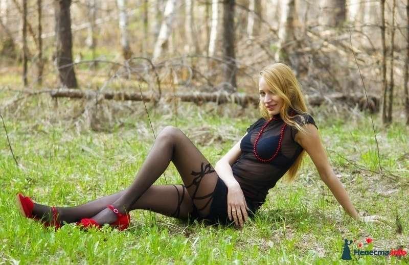 Фото 302251 в коллекции девушки - Фотограф Алекс Сапожников