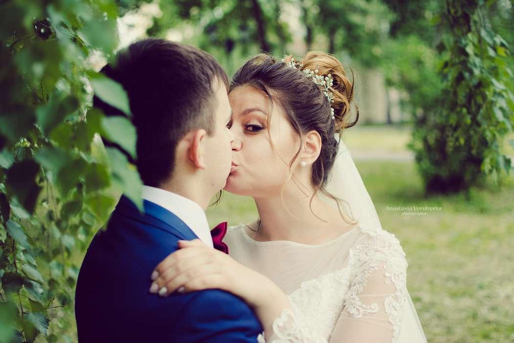 Фото 17685292 в коллекции Свадьба - Фотограф Анастасия Воробьева