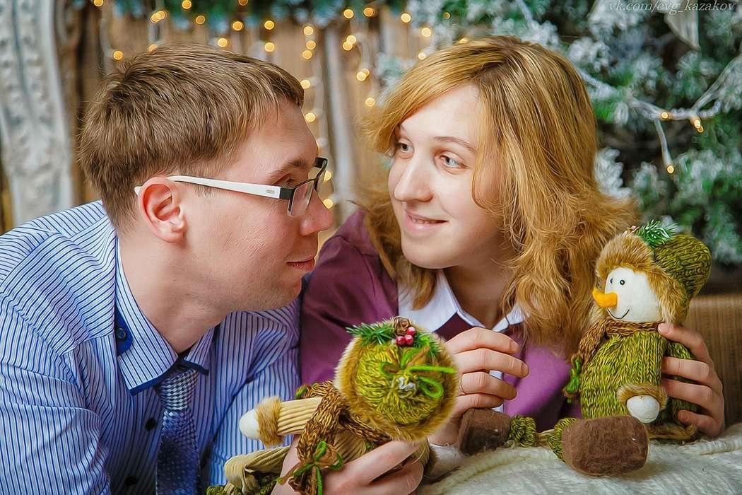 Денис и Катя Фотостудия | Loft Polypropylene  - фото 7928528 Казакова Ирина - видеограф