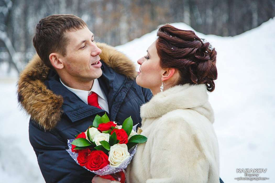 12 февраля  2015  - фото 7928610 Казакова Ирина - видеограф