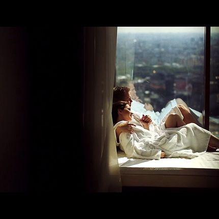 Видеосъёмка Love story 3 часа