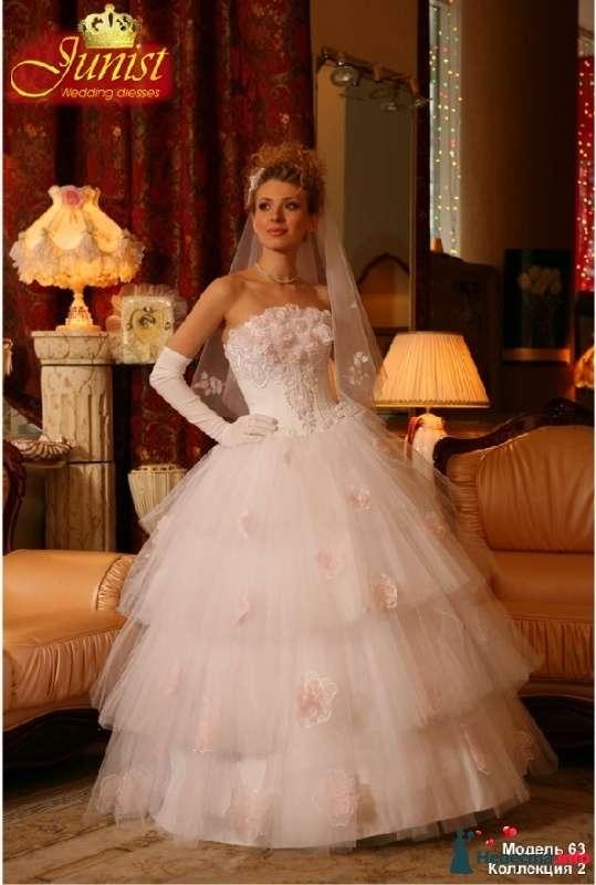 """Фото 312337 в коллекции Мои фотографии - Свадебный салон """"A l'amore"""""""
