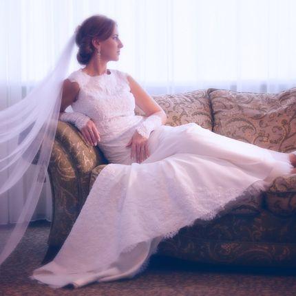 Свадебная фотосъёмка (пакет Platinum)