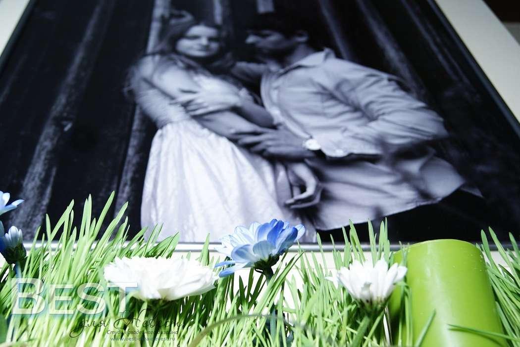 Фотограф - Валерия Захарова - фото 8848988 Студия свадебного дизайна «Best для Невест»