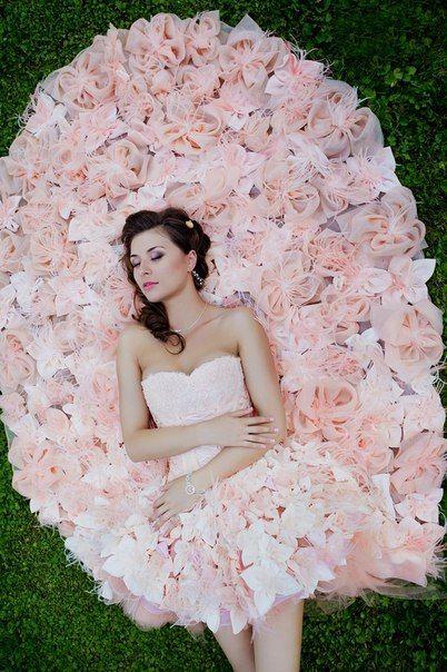 """Фото 810301 в коллекции Мои фотографии - Свадебный салон-ателье """"Milana"""""""