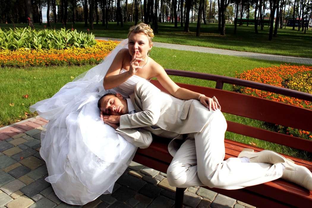 Фото 10168274 в коллекции свадебные - Видеограф Дима Хамица