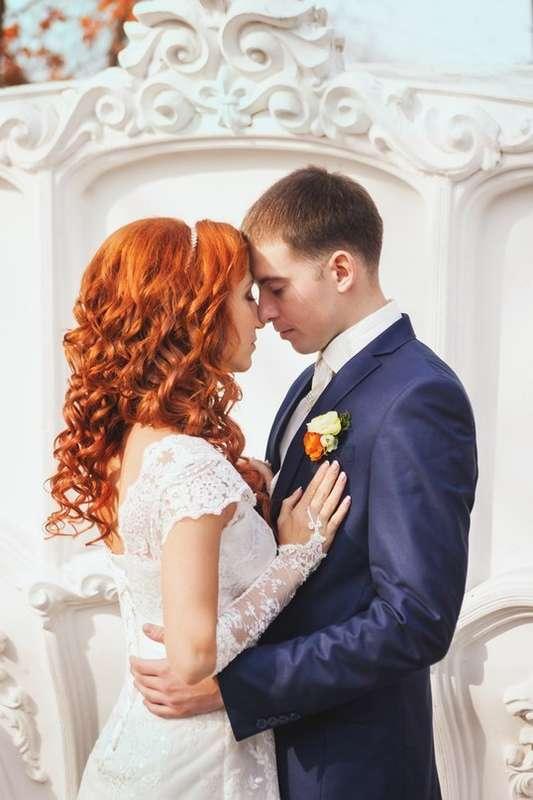 Прекрасная пара Игоря и Ксении!Любите!!! - фото 4121205 Студия свадебного танца «Contrast»