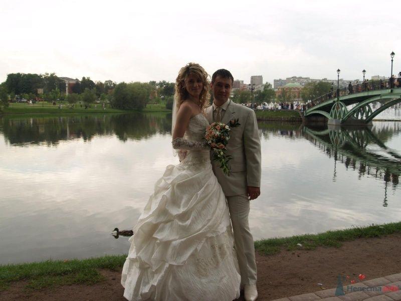 Фото 58743 в коллекции Моя свадьба - Иришка-мышка