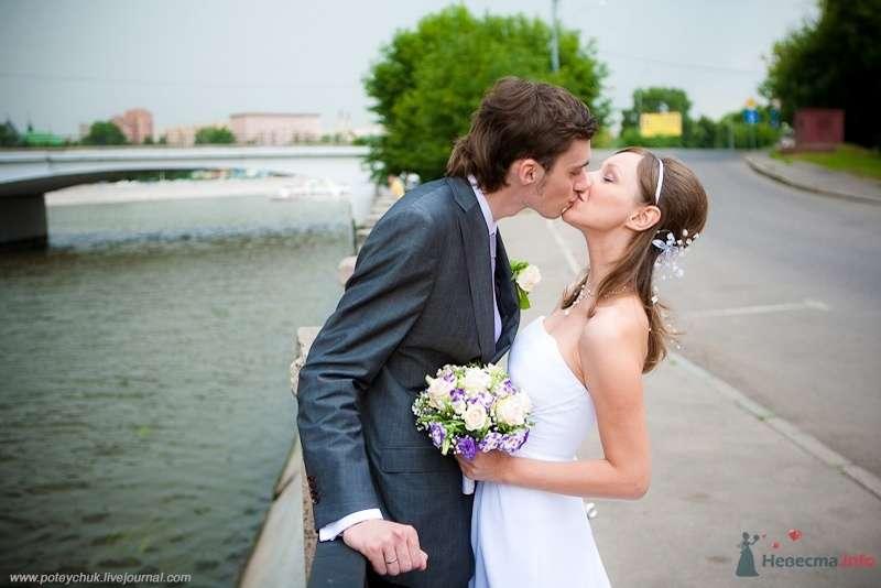 Фото 43284 в коллекции Свадебный переполох - Cusimi4
