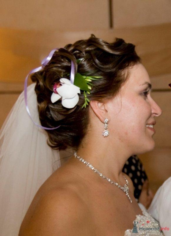 Фото 46410 в коллекции Моя свадьба