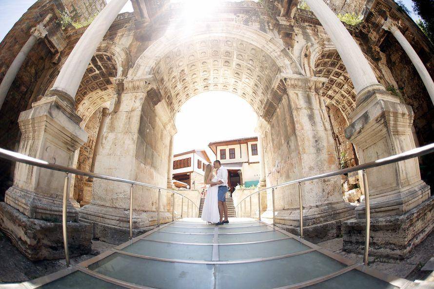 Фото 6932818 в коллекции Свадьбы в Турции - Свадебноe агентство Wedding City Antalya