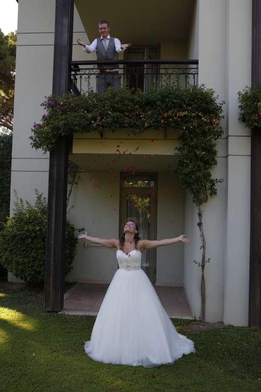 Фото 6932846 в коллекции Свадьбы в Турции - Свадебноe агентство Wedding City Antalya
