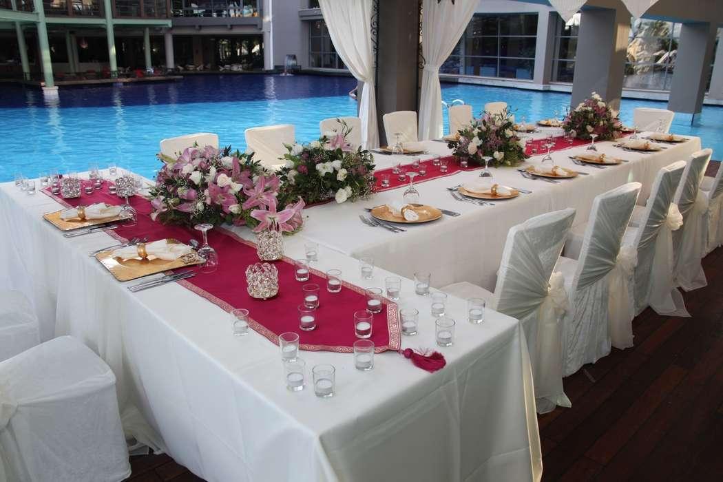 Фото 6932960 в коллекции Свадьбы в Турции - Свадебноe агентство Wedding City Antalya